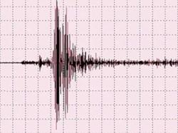 Magnitude Earthquake Hits Jammu Kashmir