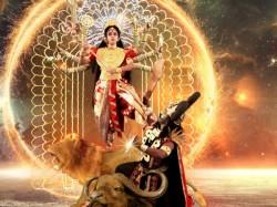 On Mahaloya Shakti Rupeno Sansthita Is The Special Programe