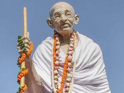 Few Famous Quotes Mahatma Gandhi Here Remembrance On 2nd October