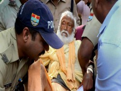 After 111 Days Hunger Strike Gd Agarwal Dies Save Ganga River