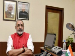 Muslims Ram Descendants Must Back Mandir Says Union Minister Giriraj Singh