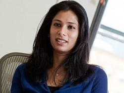 India Born Gita Gopinath Appointed Imf Chief Economist