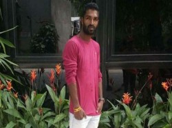 Hero Kerala Flood Jinesh Jaron Is Died An Accident