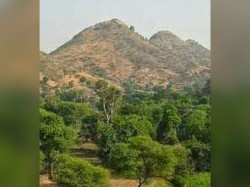 Hills Aravalli Range Are Disappeared Report Has Submitted In Sc
