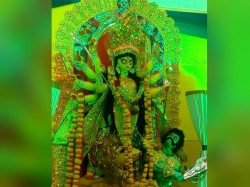 Eisha Or East Indian Social Hsr Association Durga Puja Hsr Enters 3rd Year