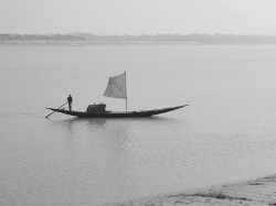 This Year Also There Will Be No Exchange Boats Indo Bangladesh Border Icchamati River