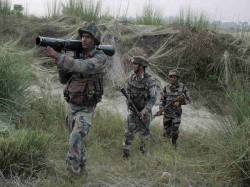 Army Targets Pakistan Military Admin Headquarters Hazira Pok