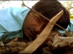 Dd Camera Person S Last Recorded Video On The Maoist Attack Spot