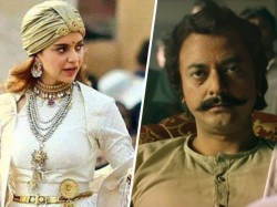 Manikarnika Unit Shoot Jisshu Kangana Song Sequence Kolkata Question Arises