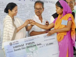 Lakh Girls Empowered Kanyashree Scheme Tweeted Happy Cm Mamata Banerjee