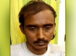 Police Re Arrested Dacoit Karna Bera Contai From House