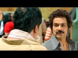 Kishor Kumar Junior Movie Review Prasenjit Attracts But Kau