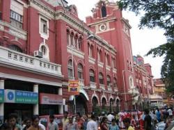 Kolkata Municipality Keep Surveillance On Street Food Restaurant