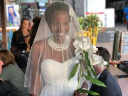 Frustrated With Social Pressure Woman Marries Herself