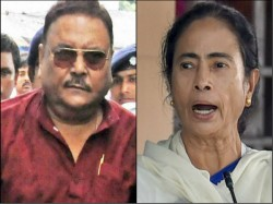 Madan Mitra Says The Word Revenge Against Bjp Loksabha Election