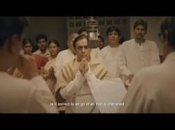 Watch Teaser Video Mahalaya Starring Jishu Sengupta