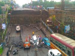 Majerhat Bridge Collapse Case Death Toll Rises