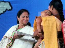 Bengal Govt Brings One Year Special Food Package Pregnant Women