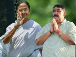 Cpm State Secretary Surjokanta Mishra Criticizes Anubrata Mandal As Old Servant