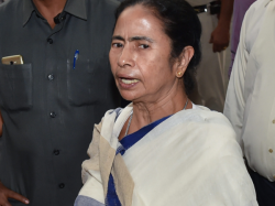 Mamata Banerjee Relies On Rabindranath Bhattachariya At Singur Of Hoogli