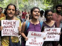 Metoo Tiss Alumna Student Accuses Professor Sexual Misconduct Decades Ago