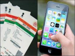 Uidai Asks Telecom Companies Submit Plan Delink Aadhaar Based Kyc In 15 Days