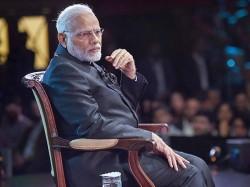 Narendra Modi Has Been Amazing See The Garba Dance Navaratri