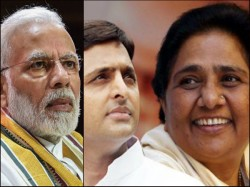 Desh Ka Mood Abp C Voter Survey Predicts Bjp Will Suffer If Sp Bsp Fight As Ally Lok Sabha Elections