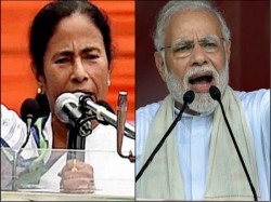 Bjp Gives Example Tmc Win Uncontested Tripura Jammu Kashmir