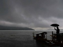 Heavy Rainfall Likely Kerala Tamil Nadu Other Southern States