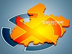Bjp Ahead Madhya Pradesh Says Times Now Survey