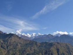 Earthquake Magnitude 3 2 Occurred At 04 06 Am Today Uttarkashi District Uttarakhand