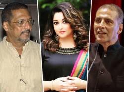 Fake Video Shows Akshay Kumar Speaking Against Tanushree Dutta Actor Files Complaint