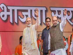 Narendra Modi May Contest From Puri Amit Shah May Contest From North Kolkata Speculation Growing