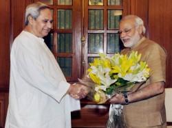 Desh Ka Mood Bjp Will Overturn Bjd Rule Odisha Says Abp C Voter Survey
