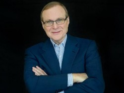 Microsoft Co Founder Billionaire Paul Allen Dies Cancer