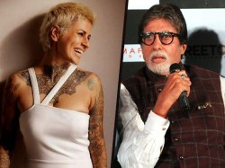 Sapna Bhavnani Amitabh Bachchan On Metoo Movement