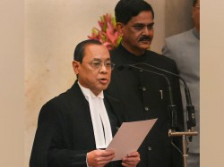 Ranjan Gogoi Sworn As The 46th Chief Justice India Know Detail