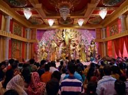 Pandal Hopping Started Kolkata Before Durga Puja Starts