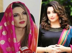 Rakhi Sawant Makes Shocking Revelation About Being Raped Tanushree Dutta