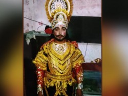Man Who Played Ravana Ramlila Dies Amritsar Train Tragedy