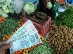 Inflation Under Check Despite Sharp Rise Crude Prices
