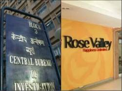 Cbi Changed The Io Rosevalley Investigation
