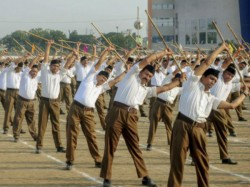 Mamata Banerjee Is Now Very Much Worry Rss Increasing