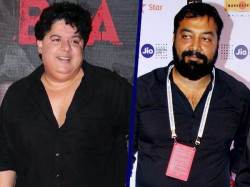 Priyanka Bose Accuses Sajid Khan Sexual Harassment