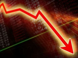 Sensex Plunges 792 Pts Rupee Hits