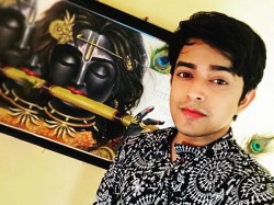 Actor Shayak Chakraborty Talks About The Person Whom He Choose Durga