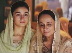 Alia Bhatt S Mom Soni Razdan I Was Nearly Raped On Film Set