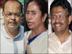 Mamata Banerjee Gives Important Charge Firhad Hakim Remove Sovan Chatterjee