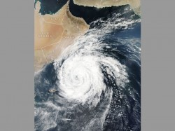 Two Storms Have Roiled The Northern Indian Ocean Know More On Luban Titli